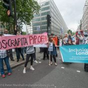 Storify: #PIPFightback day of action, 13th July