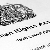 20 years of the Human Rights Act – Inclusion London's evidence
