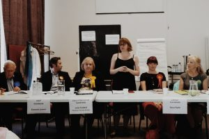 Bromley X by X Election Hustings