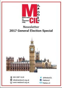 Merton CIL Newsletter