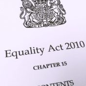 Enforcement of the Equality Act inquiry – Inclusion London's evidence