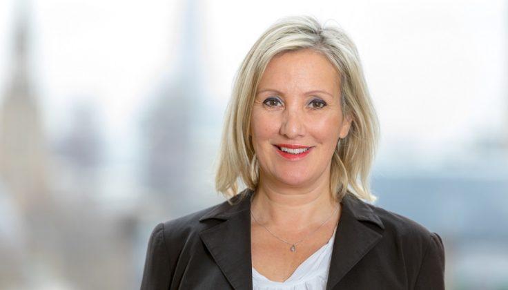 Caroline Dinenage, Minister for Care